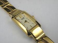 Ladies Citizen 5421-K17721 Quartz Dress Watch