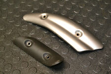 2001-2005 Yamaha Raptor 660 Heat Shield Muffler Exhaust Header Shield 02 03 04