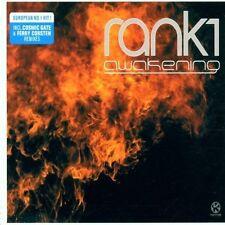 Rank 1 Awakening (2002) [Maxi-CD]