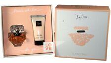 Lancome Tresor Eau de Parfum 30 ml + Body Lotion 50 ml Damen Parfum Neu + OVP