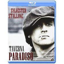 Blu Ray TAVERNA PARADISO - (1978) *** Sylvester Stallone *** ......NUOVO