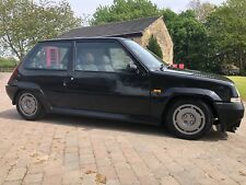 Renault 5 gt turbo phase 1 - project car