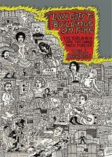 Love Goes to Buildings on Fire: Five Years in New York That Changed Music Foreve