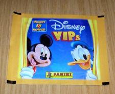 @Panini 50 Tüten VIP´s  Mickey und Donald Disney