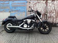 YAMAHA XVS 950A MIDNIGHT STAR V TWIN CRUISER MOTORCYCLE