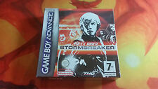 ALEX RIDER STORMBREAKER GAME BOY ADVANCE GBA COMBINED SHIPPING