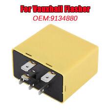 FOR Genuine Quality Vauxhall Flasher Hazard Indicator Relay Unit 9134880 6238590