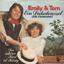 Emily & Tom – Ein Dukatenesel (Alte Kameraden) - 45 RPM