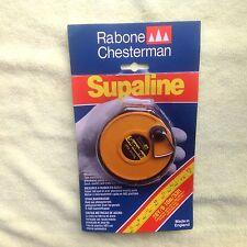 rabone chesterman tape measure by 5.