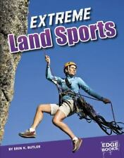 New listing Sports to the Extreme Ser.: Extreme Land Sports by Erin K. Butler (2017,...