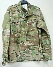 US Army Multicam Flame Resistant Combat Blouse Size Med Regular