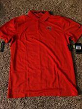 Tampa Bay Buccaneers Polo Shirt Nike Golf DRI fit