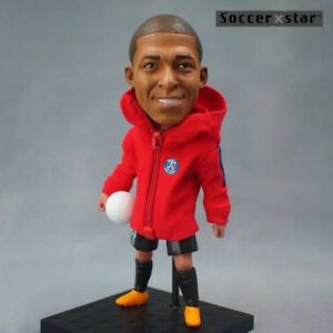 Collectable Figure Toy Doll Soccer Star Player - Kylian Mbappe