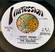 Tough '65 Garage Punk Promo 45 The Dillons Simple Way of Living HEAR