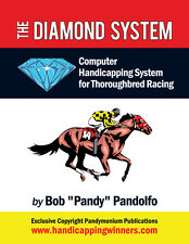 Diamond System Computer Handicapping System for Thoroughbred Racing