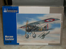 Special Hobby 1/48 Scale Morane Saulnier Type AI  - Factory Sealed