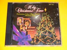 *CD* Weihnachten - White Christmas - Holy Christmas Time * Universe *