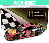 Martin Truex Jr 2019 Bass Pro Shops Richmond Playoff Win 1/24 Die Cast IN STOCK