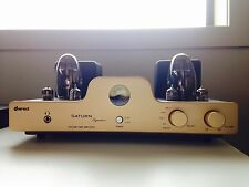 Dared Saturn Signature Class A Integrated Tube Amplifier (Single KT-150)