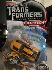 Transformers Dark of the Moon Nitro Bumblebee