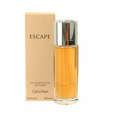 Calvin Klein Escape 3.4oz  Women's Eau de Parfum 100 ml