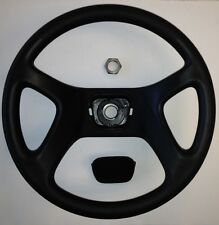 Hydraulic Power Steering Wheel 36 tooth with Nut & Cap fits our Eaton 204-1002