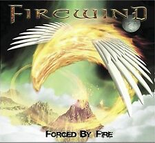 Firewind - Forged by Fire  (CD, Jul-2005) CENTURY MEDIA METAL