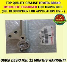 FOR TOYOTA TIMING BELT HYDRAULIC TENSIONER MR2 2.0 3S-GE 93-99 CELICA RAV4