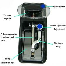 Durable Electric Simple Tobacco Fast Rolling Machine Automatic Cigarette Machine