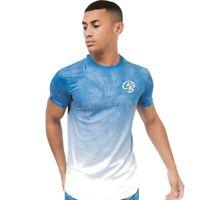 Crosshatch New Mens T-Shirt Salicornia 2019 Summer
