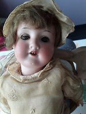 Doll Ancienne poupée Armand Marseille