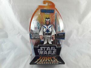 Star Wars Force Battlers Obi-Wan Kenobi action figure