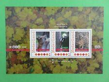 Nederland Persoonlijk velletje 2768-C-7 Postex Apeldoon beurs 2010 Postfris