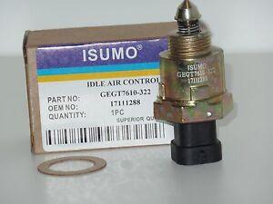 17111288 Idle Air Control Valve Fits: GM GMC Isuzu Oldsmobile Pontiac &