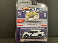 Greenlight Ford Police Interceptor Utility 2020 Pennsylvania Police 42950 1/64