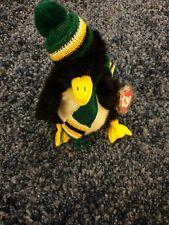 Ty Beanies - Attic Treasures Waddlesworth The Penguin 1993