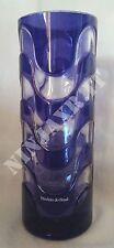 Vaso Bicchiere Bottiglia vuota Cachacha Yaguara arredo idea regalo riciclo riuso
