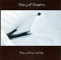 Bird Without Wings von Diary of Dreams | CD | Zustand gut