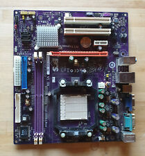 Motherboard ECS EliteGrou pGeForce6100SM-M2 (V1.0A)