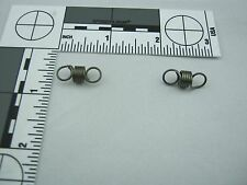 Extension Spring .0300 OD x .037 ID x 3/4 Associated E0300-037-0750M LOT OF 13