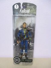 Fallout Legacy Collection Action Figure Lone Wanderer