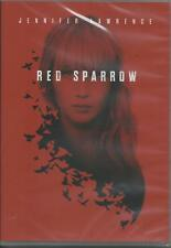 Red Sparrow (2017) DVD