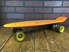 "Vintage 1990's Penny Australia Skateboard 22"" Deck Trucks Wheels Sk8"