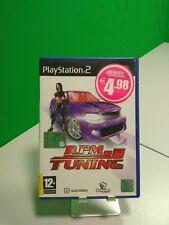 RPM TUNING - PS2 - ITA - COMPLETO