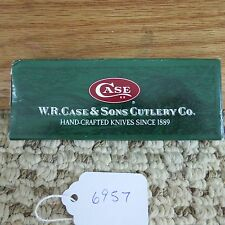Case Stockman Brown 634488  knife box only, (lot#6957)