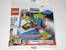 LEGO 30070 Toy Story Alien Space Ship New