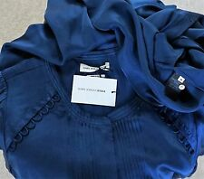 Isabel Marant..Etoile..100% Silk..Dress..NWT!