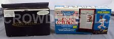 Starting LineUp Headline Collection Deion Sanders & Derek Jeter Statue Salvino