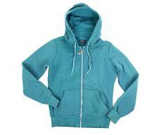 Amisu Hoody - Gr. S/36 - Grün Pullover Pulli Kaputze Jacke Top Shirt
