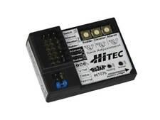 Hitec HG3XA 3-Axis Stabilization Gyro System  HRC61076